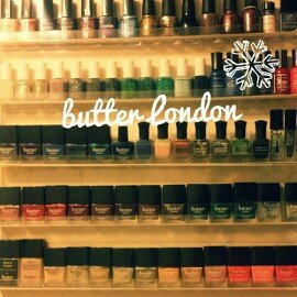 Butter London Nail Lacquer Collection uploaded by Lacey B.