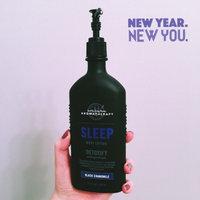 Bath & Body Works® Aromatherapy Sleep Detoxify Black Chamomile Body Lotion uploaded by Hannah H.