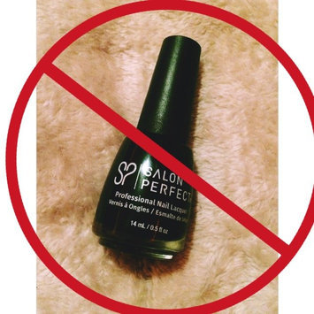 Photo of Salon Perfect Professional Nail Lacquer uploaded by Caitlyn B.