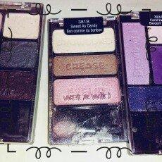 Wet n Wild Color Icon Eyeshadow Palette uploaded by Amanda Y.