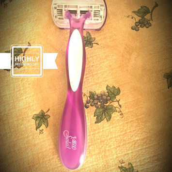 Photo of BIC Soleil Glow Shaver - 3 count uploaded by Neelam R.