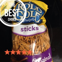Rold Gold® Sticks Pretzels uploaded by Andrea B.