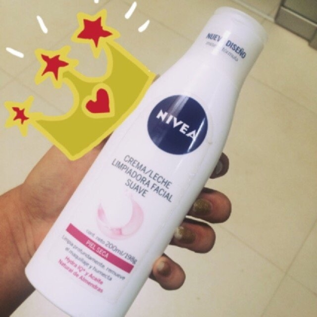 Nivea Skin Firming Gel-Cream with Q10 uploaded by Gianella M.