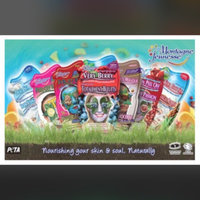 Montagne Jeunesse Face Masques uploaded by Brittney R.