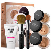 Bare Escentuals bare Minerals Up Close & Beautiful: 30 Day Complexion Starter Kit uploaded by Angelica E.