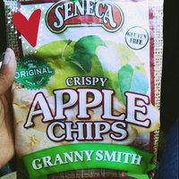 Seneca Crispy Apple Chips Granny Smith uploaded by Latarsha S.
