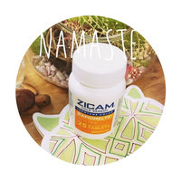 Zicam Ultra Cold Remedy Bi-Layer RapidMelts Quick Dissolve Tablets uploaded by Aerial P.