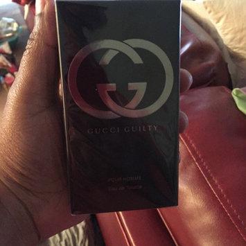 Photo of Gucci Guilty Eau Pour Homme Eau de Toilette Spray uploaded by Gabrielle F.