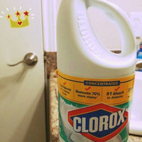 Clorox Splash-Less Bleach uploaded by LeAnn L.