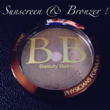 Photo of Physicians Formula Bronze Booster Glow-Boosting BB Bronzer SPF 20 uploaded by Desiree T.