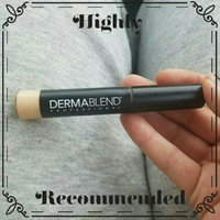 Dermablend Smooth Liquid Camo Concealer uploaded by Courtney S.
