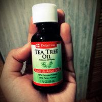 De La Cruz Dela Cruz Tea Tree Oil - 2 oz uploaded by Katherine C.