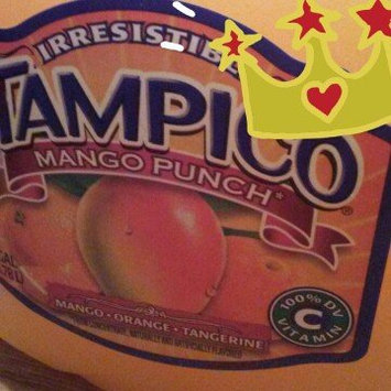 Photo of Tampico Mango Punch uploaded by America R.