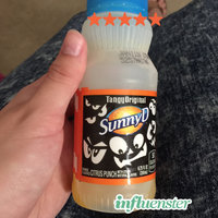 Sunny D Orange Citrus Punch uploaded by Nicole A.