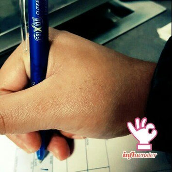 Photo of Pilot FriXion Clicker Erasable Gel Pen, Blue Ink uploaded by Stephanie G.