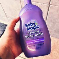 Baby Magic Calming Baby Bath Wash uploaded by Kat S.