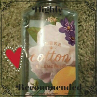 Bath & Body Works Signature Shower Gel Sheer Cotton & Lemonade uploaded by Angie P.