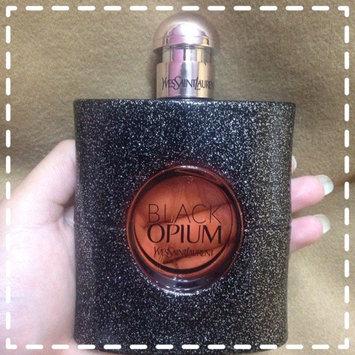 Photo of Yves Saint Laurent Black Opium Nuit Blanche Eau De Parfum uploaded by member-14ae9a71b