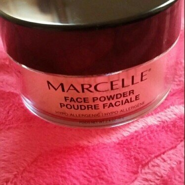 Marcelle Face Powder uploaded by M F.