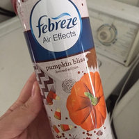 Febreze Air Effects 9.7-oz Pumpkin Bliss Air Freshener Spray uploaded by Jahara C.