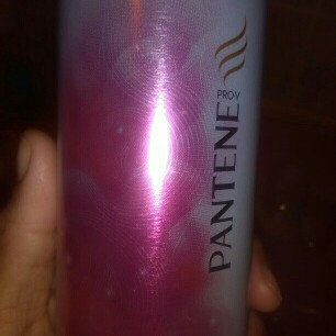 Pantene Pro-V Curly Hair Series Aerosol Hairspray uploaded by liz m.
