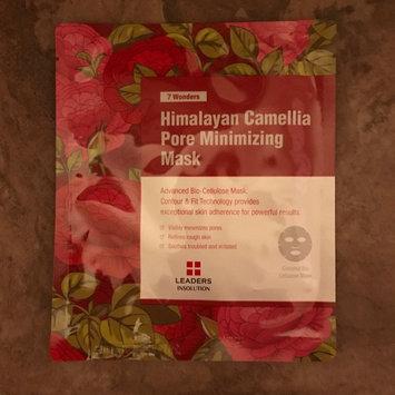 Leaders 7 Wonders Himalayan Camellia Pore Minimizing Sheet Mask uploaded by Miranda F.
