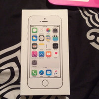 TracFone iPhone 5s 16GB - Space Gray uploaded by Salena F.
