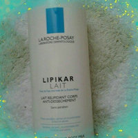 La Roche-Posay Lipikar Body Milk uploaded by Penelope H.