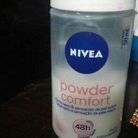 Nivea Powder Touch Antiperspirant/Deodorant, 48 h, 43 g uploaded by Michele E.