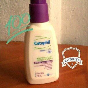 Cetaphil Dermacontrol Moisturizer SPF 30 uploaded by Melina C.