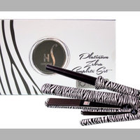 Herstyler Animal Print Gift Set Kit 2 Flat Irons and Curler uploaded by Jannah Mae L.