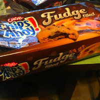 Nabisco Chewy Chips Ahoy! Soft Cookies Fudge Filled uploaded by Mary R.