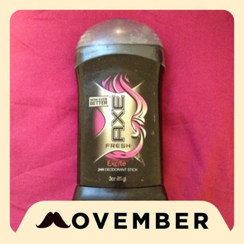 Photo of AXE FRESH 24H Deodorant Stick uploaded by Sumiyyea A.