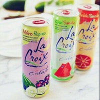La Croix Curate Sparkling Water Mure Pepino uploaded by Katie J.