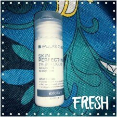 Paula's Choice Skin Perfecting 2% BHA Liquid uploaded by kristie H.