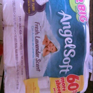 Photo of Angel Soft Classic White Bath Tissue uploaded by Tay S.
