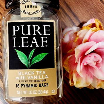 Photo of Pure Leaf Black Tea with Vanilla uploaded by Robin P.