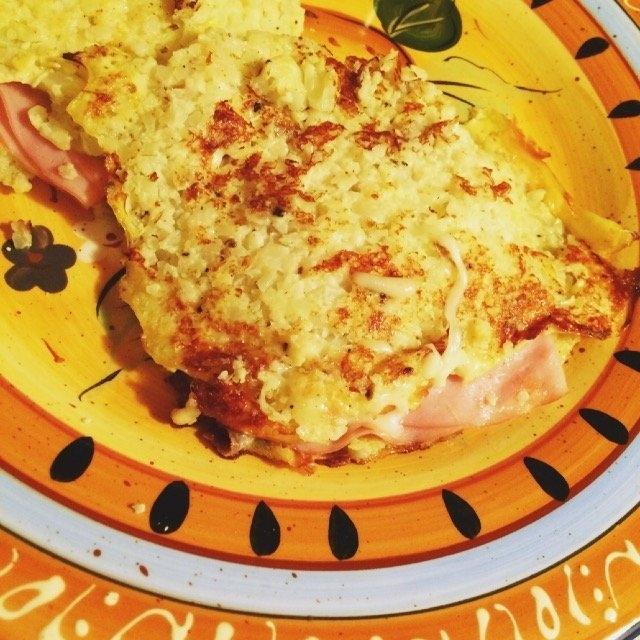 Steam Ready Cauliflower uploaded by Kayla W.