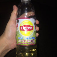 Lipton® Diet Iced Green Tea with Mixed Berry uploaded by Kayla S.