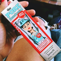 Benefit Cosmetics The POREfessional uploaded by Autumn J.