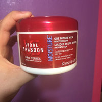 Vidal Sassoon Pro Series 1 Minute Mask uploaded by Reyna M.