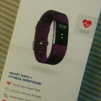 Fitbit Charge 2 Heart Rate and Fitness Wristband uploaded by Kristen J.