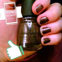 China Glaze The Great Outdoors Wood You Wanna uploaded by Harlee W.