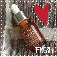 Fresh Seaberry Moisturizing Face Oil uploaded by Irma C.