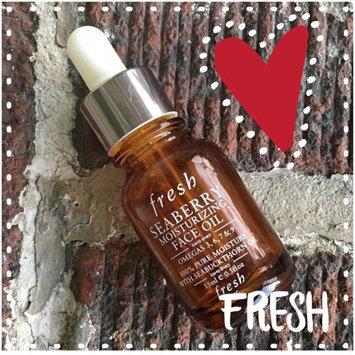 Photo of fresh Seaberry Moisturizing Face Oil uploaded by Irma C.