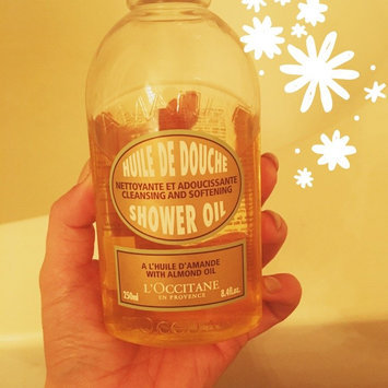 Photo of L'Occitane Almond Shower Oil uploaded by Kate S.