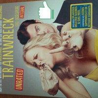 Trainwreck (Blu-ray+ DVD + DIGITAL HD with UltraViolet) uploaded by Cindy B.