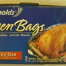 Reynolds Oven Bags Turkey Size 2 ct uploaded by Heather M.