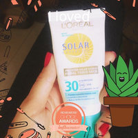 L'Oréal Paris Solar Expertise Anti-Ageing Suncare Collagen Protector SPF30 uploaded by Dayana A.