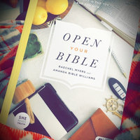 Open Your Bible: God's Word Is for You and for Now uploaded by Katie K.